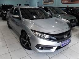 Honda Civic Sport 2.0 CVT Flex - Automático - 2017