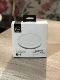 Carregador wireless - Original Carregador por Indução