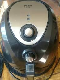 Fritadeira elétrica 110