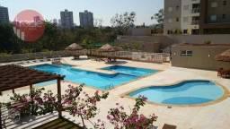 Apartamento com 2 dormitórios à venda, 70 m² por r$ 350.000 - vila do golf - ribeirão pret