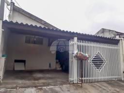 Casa à venda com 3 dormitórios em Pinheirinho, Curitiba cod:153592