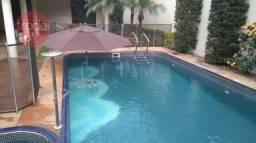 Casa com 4 dormitórios para alugar, 270 m² por r$ 4.500/mês