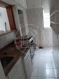Apartamento à venda com 1 dormitórios em Botafogo, Rio de janeiro cod:864951