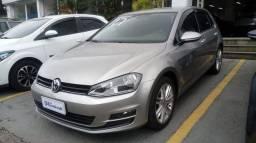 Volkswagen Golf Comfortline 1.0 TSI - 2017