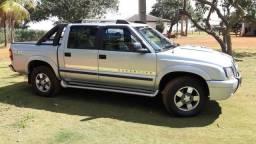 S 10 Executiva 4x4 Turbo Diesel - 2011