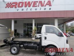 Bongo K2500 0Km Mod 2020 - 2019