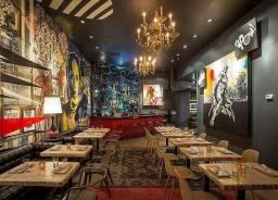MRS Negócios - Restaurante 480m² à venda em Cachoeirinha/RS
