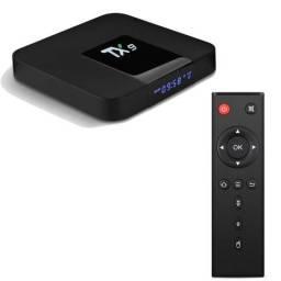 Tv Box Tx9 Android 4k 3gb Ram 32gb Android 8.1 - Mega Infotech !!