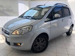 Fiat Idea Attractive 1.4 4P - 2015