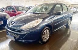 Peugeot 207 Passion XR 1.4 Flex - 2012