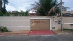 Casa com 3 dormitórios para alugar por r$ 1.300,00/mês - residencial ponta negra - goiânia