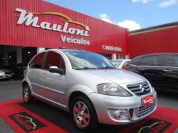 CITROEN C3 EXCLUSIVE 1.6 16V  AUT - 2012