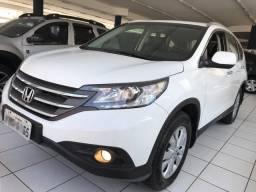 Honda CR-V Impecável - 2014