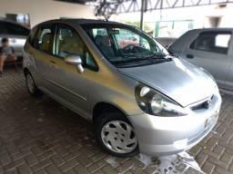 Honda - Fit EX 1.5 Flex Mec 2006 - 2006