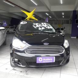 Ford ka+ 1.5 se 16v flex 4p mt - 2018