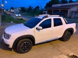 '' Duster Oroch Dynamique 1.6 2016/2017, completo '' - 2017