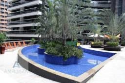 Landscape com 1 dormitório para alugar, 42 m² por R$ 3.111/mês - Meireles - Fortaleza/CE