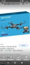 Drone novo troco em gado