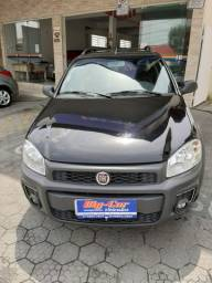 Fiat Strada Working 1.4 CD 2016 Completa