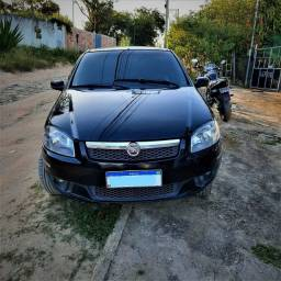Fiat siena 1.4 elx tetrafuel 4p tetra-combustible