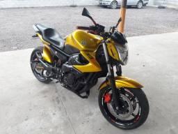XJ6 Top Dourada
