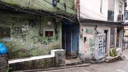 Aluga-se Quitinete Rua 4 Rua nova - Rocinha