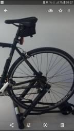 Rolo de treino para bike NOVÍSSIMO