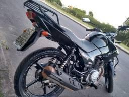 Yamaha Factor 125 ED