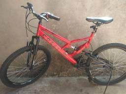 Vendo bicicleta COLLI GPS