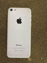 Vende-se iPhone 5c R$ 300,00