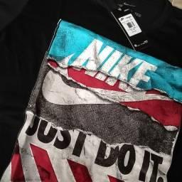 Camisa Multimarcas Just Do It