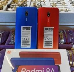 Redmi 8A da Xiaomi.lacradão garantia e entrega pra você!