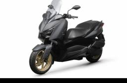 XMAX 250 ABS -SPORT PREMIUM SCOOTER