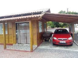 Casa de praia em Itapoá