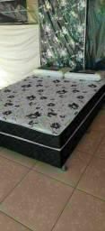 Pra vender rápido cama nova nunca usado