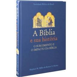 Livro a bíblia e sua história.o surgimento