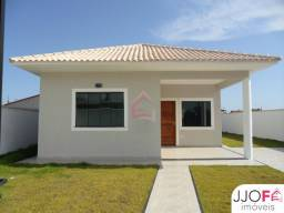 Casa em terreno inteiro com 3 quartos sendo 2 suítes pertinho da 83 à venda, Itaipuaçu!