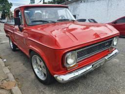 C10 1976 6cc Completa - Roda 20 -