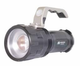 Lanterna Holofote Led (Luatek)