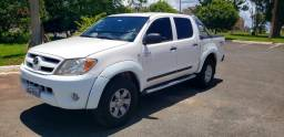 Toyota Hilux 4x4 Turbo Diesel Manual Super Conservada