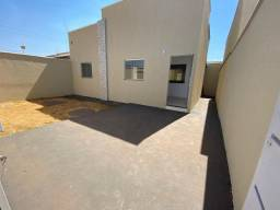 Casa Nova Parque Solimões em Goianira-GO