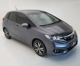 Honda Fit EX 1.5 AT - 2019