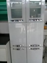 Armário cozinha metal