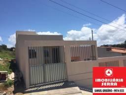 SAM [E436] Casa 2 quartos 55M² - Financiamento bancário - ITBI+RG grátis