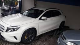 Mercedes Benz GLA200 2015/2015 R$89.900,00