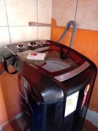 Lavadoura colormaq Automática.