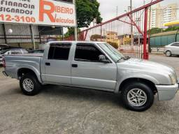 Chevrolet S10 Colina 4x2 2.8 Turbo-Diesel- (Cab Dupla) 2009