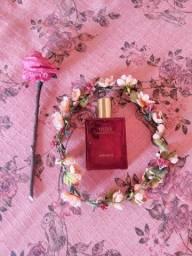 Perfume Mahogany Índia Misteriosa