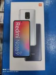 Xiomi note 9 pro 128GB e 6 RAM