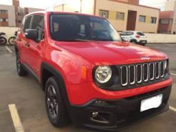 Jeep Renegade em excelente estado